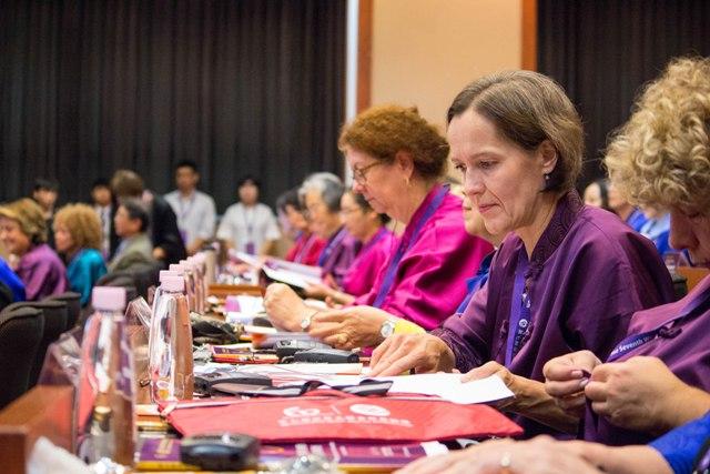 女性領導力崛起!台灣首辦世界大學女校長論壇