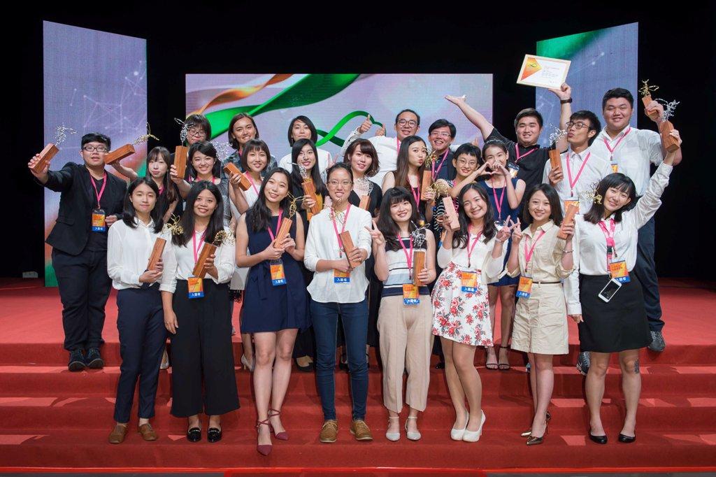 世新最大贏家!首屆全球華文永續報導獎獲5獎