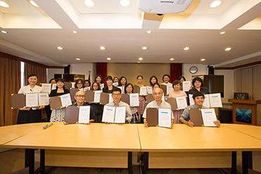 26校共創華語測驗聯盟 盼為台灣優質華語教育努力