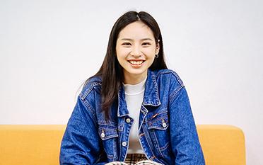 《聲林》中挑戰自我 公廣系王加瑄結合「換位思考」風格更突破