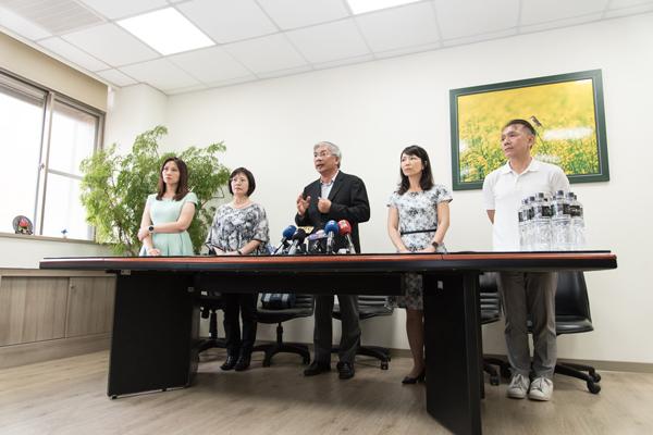 性霸凌案件已送性平會  副校長陳清河:依程序積極處理