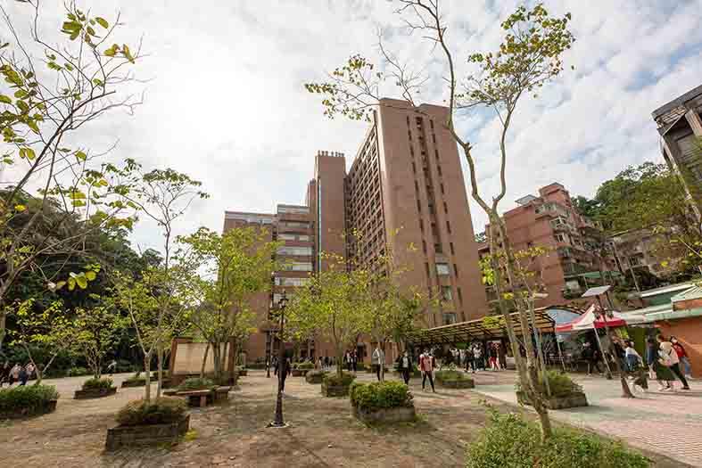 世新大學超前部署!6大教學研究中心9月正式啟動
