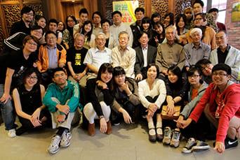 學無止境!世新中文系推一貫體系結合跨域教學