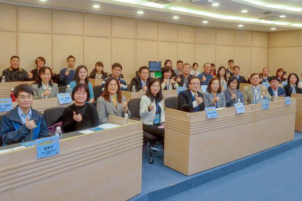 世新大學財務金融學術研討會 學界深度交流財金未來發展