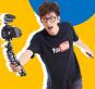 5月份自媒體工作坊:fish老魚教你百萬曝紅影片如何拍與剪輯!
